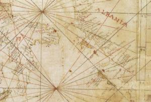 Détail de la carte nº5 de l'atlas BNF ResGeEE5610