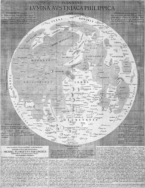 Langrenus_map_of_the_Moon_1645
